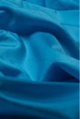 Tkanina lycra Electric Blue