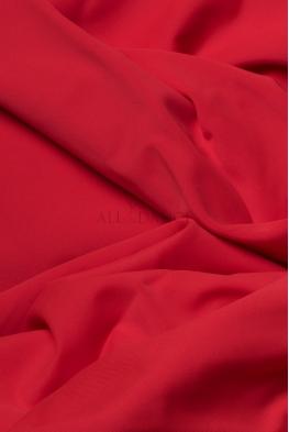 Lycra czerwona matowa